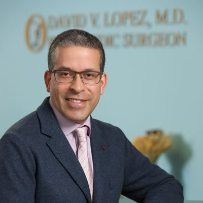 Dr. David V. Lopez